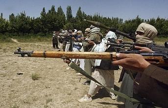 Taliban, BM yaptırımlarının hareketin 11 temsilcisinden kaldırıldığını açıkladı