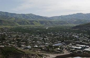 Taliban, Tacikistan sınırındaki ilçeyi ele geçirdi