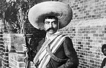 TARİHTE BUGÜN: Meksika'lı devrimci lider Zapata öldürüldü
