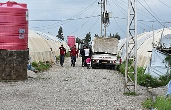 Telaferli Türkmenler Irak'a dönmeye devam ediyor