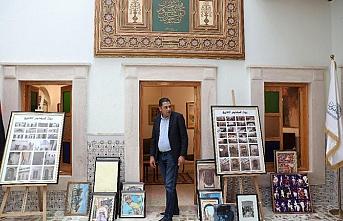 Trablus'taki eski kentin tarihi dokusuna sahip çıkan işadamı: Mustafa İskandar