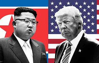 Trump'tan Kuzey Kore'ye fidye ödendiği iddiasına yanıt