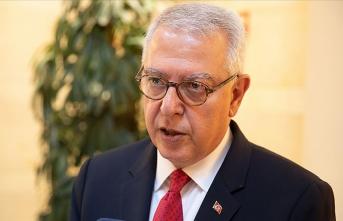 'Türkiye ile ABD'nin birbirine ihtiyacı var'