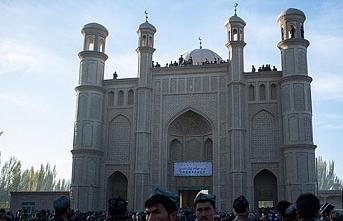 Uygurlar: Keriya Camii nereye gitti?