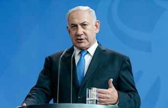 'Yahudi yerleşim birimlerini İsrail'e ilhak edeceğim'