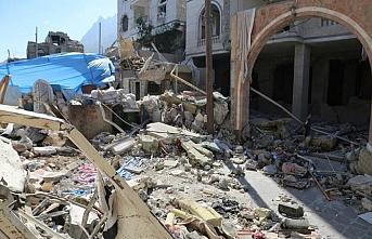 Yemen'de çatışmalar devam ediyor, 5 kişi öldü