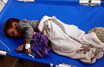 Yemen'de olağanüstü hal