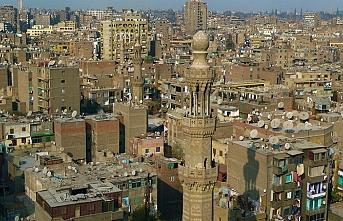 Yeni Kahire'nin yeni iş merkezine Çin'den 3 milyar dolar