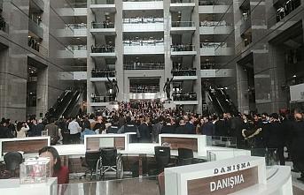 YSK'de İstanbul itirazları görüşülüyor