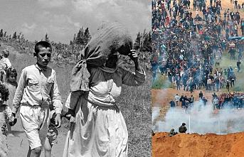 15 Mayıs Nekbe gününde genel grev çağrısı