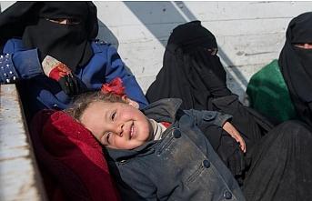 45 bin çocuk devletsiz-kimliksiz kaldı