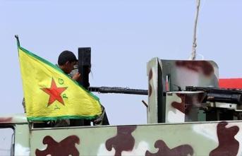 ABD, YPG/PKK eğitimlerine devam ediyor