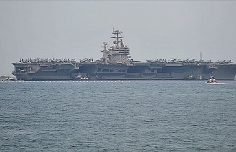 ABD ordusundan İran iddiası