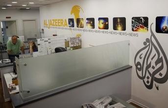 Al Jazeera'nın Hartum ofisi kapatıldı