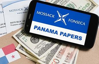 Almanya'da Panama Belgeleri ile ilişkili kişi ve şirketlere baskın