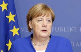 'Avrupa'da barışın, güvenliğin ve özgürlüğün kalıcı olmasını istiyoruz'