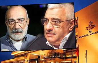 AYM'den Ahmet Altan'a red Ali Bulaç'a hak ihlali kararı