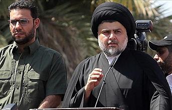 Bahreyn ve Irak arasında Sadr gerilimi