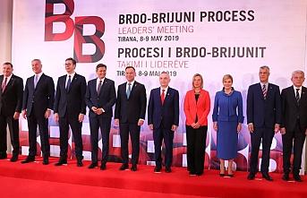 Balkan ülkelerin liderleri bölgesel işbirliği için toplandı