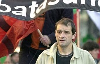 Bask'ın bağımsızlığı için mücadele eden ETA lideri Ternera yakalandı