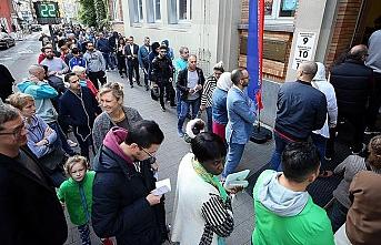 Belçika'da yerel seçim sonuçları iptal edildi