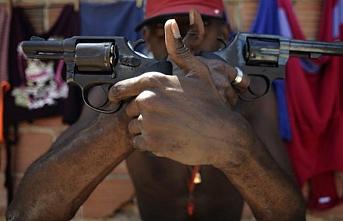 Brezilya artık Pentagon'un düzenleyeceği silah ihalelerine katılabilecek