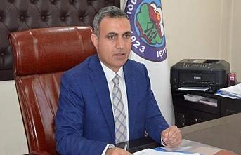 Eski Iğdır belediye başkanı Murat Yikit, gözaltına alındı