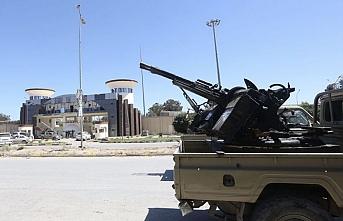 'Fransızlar, Libya sahillerinde' iddiası
