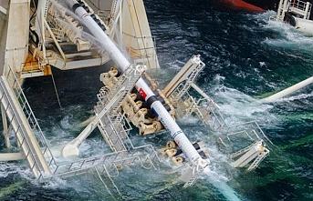 Gazprom TürkAkım'da ilk gaz sevkiyatı için tarih verdi
