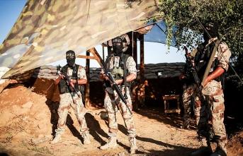 'Gazze'deki direniş güçleri askeri sanayide ilerleme kaydetti'
