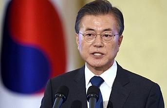 Güney Kore'den Kuzey Kore'ye insani yardım planı