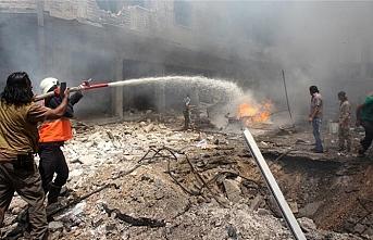 Guterres: İdlib'te Ramazan'da gerginliği azaltın