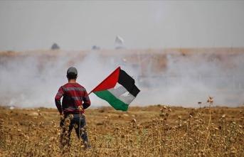 'Hamas ile İsrail 6 aylık ateşkese vardı'