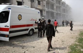 İdlib Gerginliği Azaltma Bölgesi'nde saldırılarda 4 sivil öldü