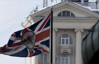 İngiltere'den İran'a seyahat uyarısı
