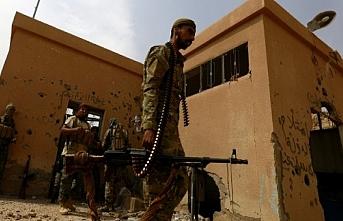 Irak, Bağdadi'yi elinden kaçırmış