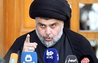 Irak Sadr hareketi lideri iki aydır Vali seçemeyen meclisin feshini istedi
