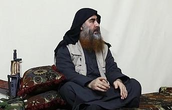 Irak ve Fransa Bağdadi'nin videosunu incelemeye aldı