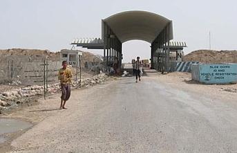 Irak ve Kuveyt arasındaki sınır kapısı yeniden inşa edilecek