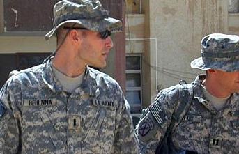 Iraklı mahkumu öldüren eski ABD askerine af çıktı