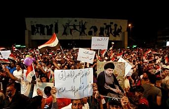 Iraklılar ABD-İran çekişmesinde kullanılmak istemiyor