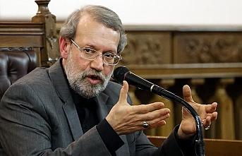 İran'da Laricani yeniden Meclis Başkanı seçildi