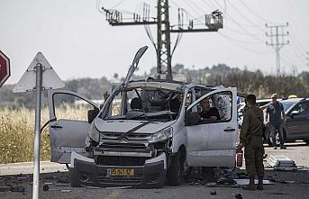 İsrail ve Gazze arasında ateşkes sağlandı