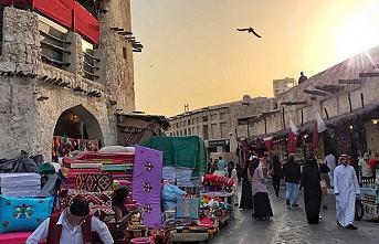 Kurbanlaştırılan Ortadoğu: Göz Ardı Edilen Tarihsel Deneyim(ler) Üzerine
