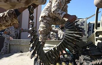 Libya'da ateşkes Hafter'in çıkarına