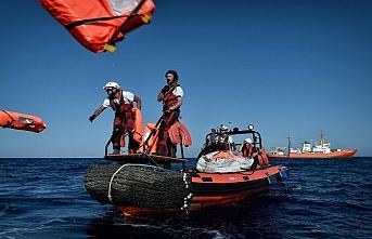 Libya'da çatışmalar azaldı, göçmen akışı hızlandı