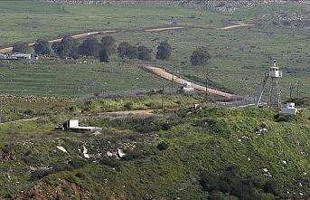 Lübnan'daki Şeba Çiftlikleri Osmanlı Belgelerinde
