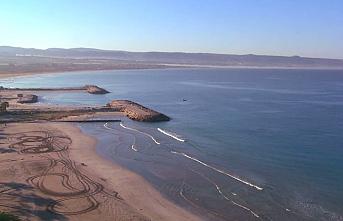 Lübnan ile İsrail arasındaki deniz sınırı ABD Büyükelçisi ile görüşüldü
