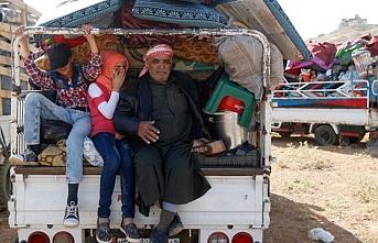 Macaristan'dan Lübnan'a sığınan Suriyeli mültecilerin dönüş planı