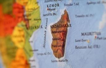 Madagaskar'da genel seçim
